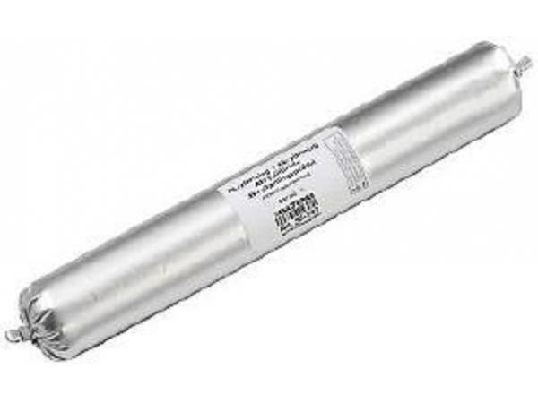 Герметик силиконовый универсальный Mastersil 600 мл (Россия)