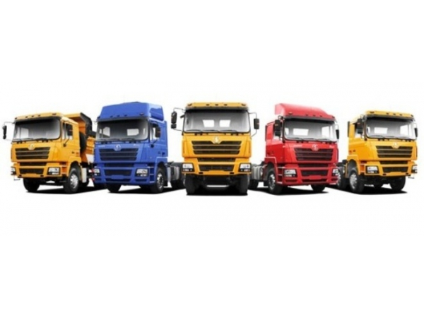 Запчасти для китайской техники и грузовиков