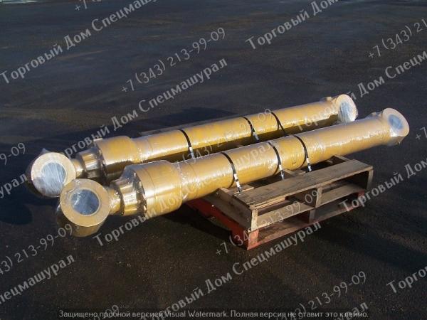 Гидроцилиндр ковша 123-2084 для экскаватора Caterpillar 320BL
