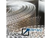Сетка 0.4х0.4х0.25 ГОСТ 3826-82 стальная металлическая штукатурная