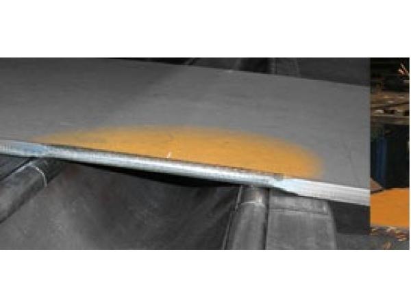 Прокат листа из стали 96 (брони лист) материал 42Х2НМФБА