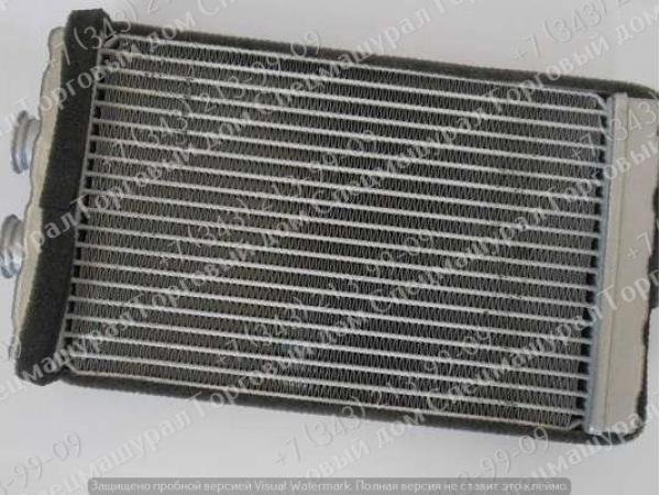 Радиатор отопителя 4469057 для Hitachi ZX130H