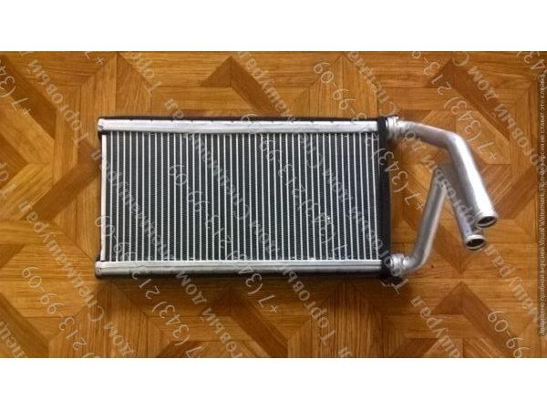 Радиатор отопителя XB00001051 для Hitachi ZX330LC-5G
