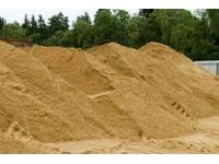 Песок природный, мытый