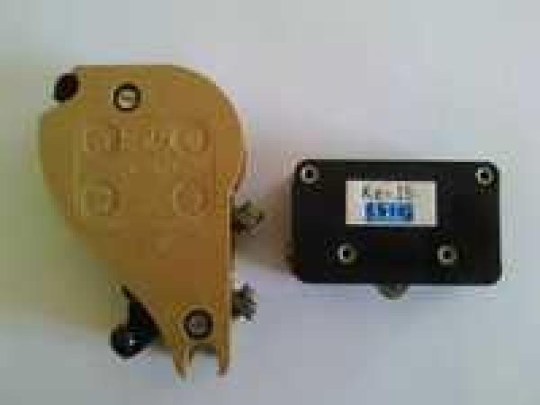 Выключатель Е-25 ролико-рычажный (кулачковый элемент Е 25)