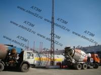 Контейнерные АЗС, модульные АЗС, резервуары для нефтепродуктов