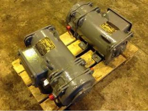 Электродвигатель МАП-121-6