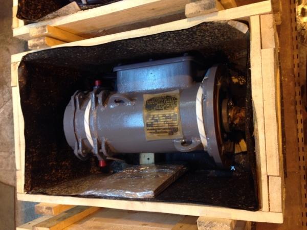 Электродвигатель МАП-122-6