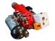 Горелка на отработанном масле AL-35T (120-440 кВт)
