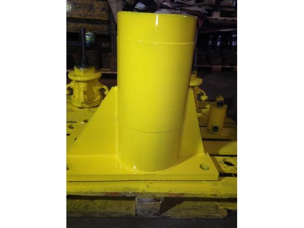 Цилиндр АКБ-3.2-22-1,Цилиндр подвода ключа АКБ-3.2-5-01