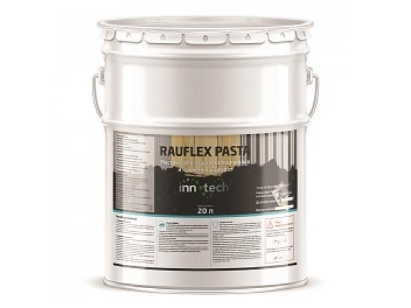 Рауфлекс Паста полимерная гидроизоляционная мастика 20 кг