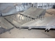 Металлоформа Блок стенки прямоугольной водопропускной трубы CТ