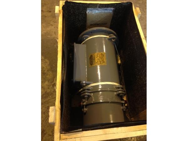 Электродвигатель МАП-422-4/12 с ТМТ-42