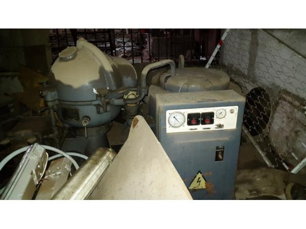 Рудуктор крановый РСП-1000, РСП-850 с храниния. установка ПСМ 2-4