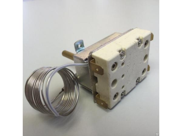 Терморегулятор VC-DK-5-4 Tecasa. Терморегулятор для общепита.