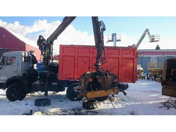Приём металлолома, вывоз металлолома, демонтаж лома в Москве и МО