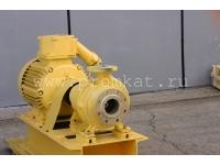 Агрегат насосный ЦГ 80-50-200