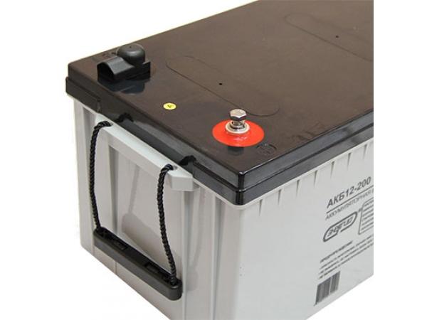 Аккумуляторы Энергия АКБ 12-200