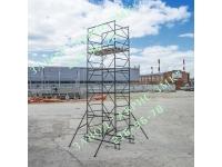 Вышка тура строительная ПСРВ-21