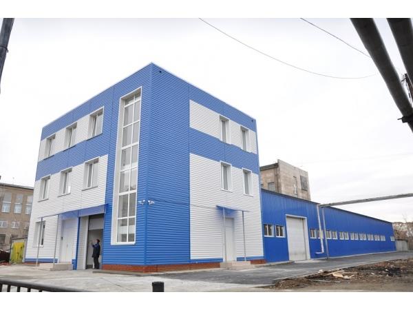 Продается имущественный комплекс в центре г. Челябинска