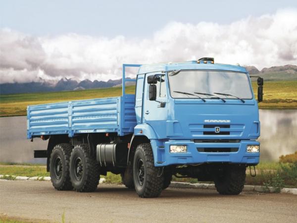 КАМАЗы бортовые цены Набережные Челны  КАМАЗ-4308-6063-28(R4)4х2; 245