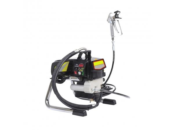 агрегат окрасочный высокого давления HYVST SPT 6230