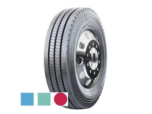 Шины грузовые 275/70R22.5 148/145J WINDPOWER WGB-20 M+S TL