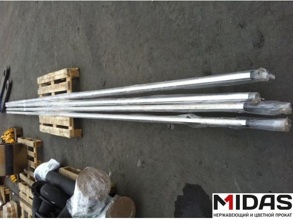 Сталь AISI 304 труба нержавеющая круглая в наличии и под заказ.