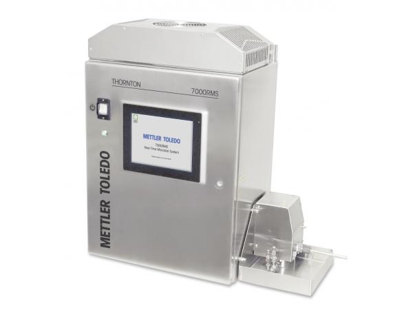 Анализаторы бионагрузки и общего органического углерода (TOC)