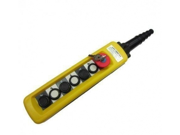 Пульт управления кабельный ХАС-А 6 кнопок