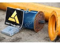 Двигатель шнека для бетонного завода