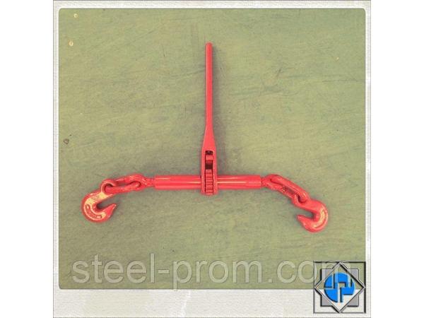 Крепежные цепи для трала (цепные стяжки)
