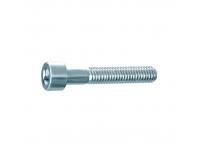 Винт DIN 912| ISO 4762| ГОСТ 11738-84