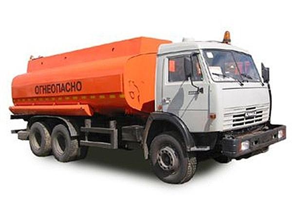 Поставка мазута М-100 автоналивом из Ангарска