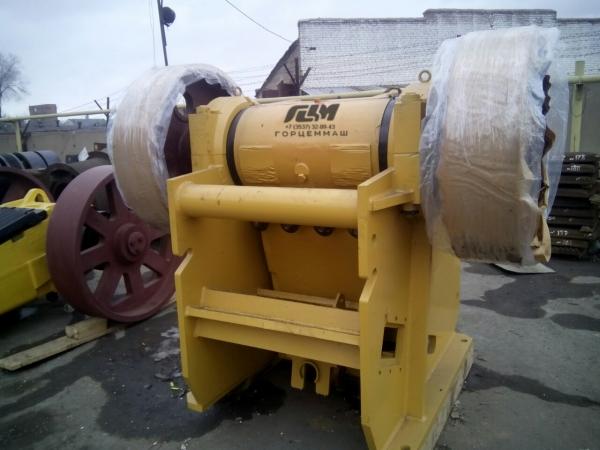 Производим щековые дробилки СМД-108а, СМД-109а, СМД-110а, запчасти