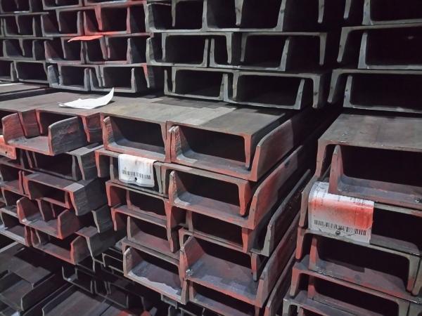 Швеллер горячекатаный, сталь С345, сталь 09г2с, 3СП, 3ПС,