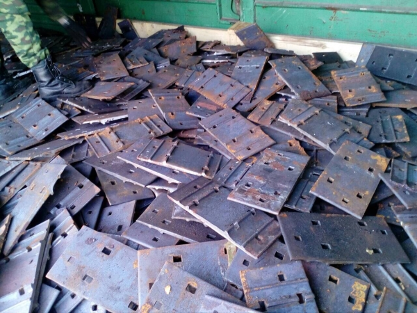 Подкладка ДН 6-65 новая 900 тн 85000 р/тн сНДС