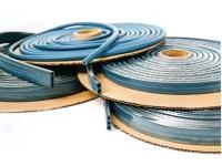Гидрошнуры (гидроленты) (бетонитовые шнуры) для межпанельных, межблочн