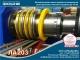 Линии продольной и поперечной резки рулонного металла Аркада-МБ