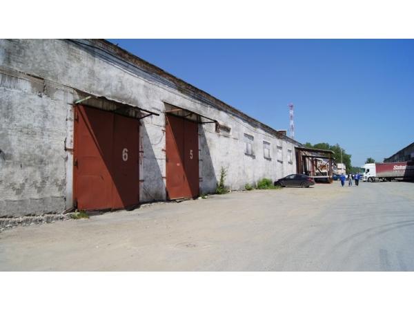 Лизинг складской недвижимости в Екатеринбурге