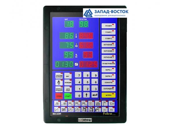 Логический регулятор - контроллер Mikster MCC-2100
