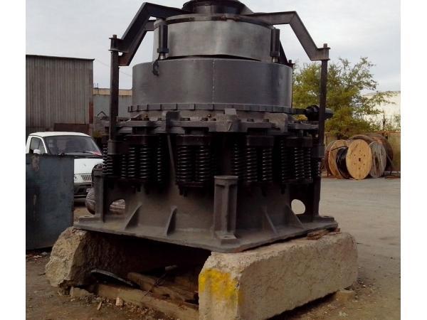 Дробилка конусная 1200 под капитальный ремонт, покупка дробилки