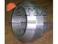 Втулка 1029704100-01 для конусной дробилки КМД/КСД-600 - в наличии