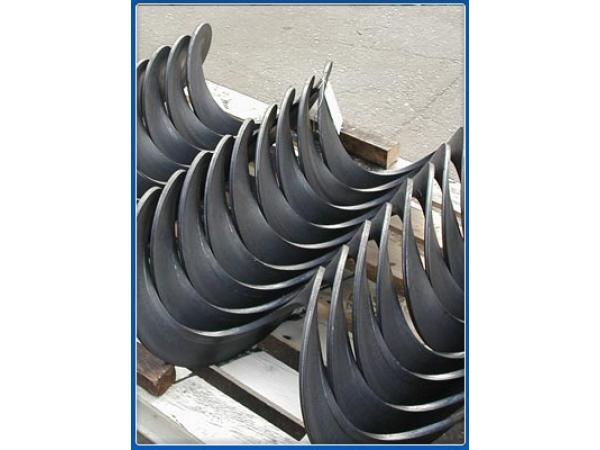 Спирали для шнековых транспортеров транспортер т5 киров