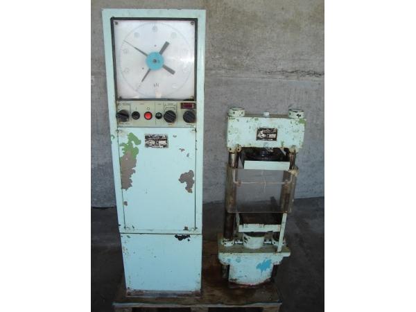 Пресс испытательный МС-100 (ИП-100) усилие 10 тонн -60 тыс.р