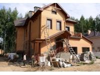 Строительство и проектирование загородного дома, дачи, гаража