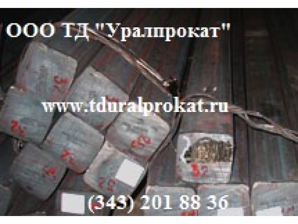 Квадрат сталь AISI304(08Х18Н10)