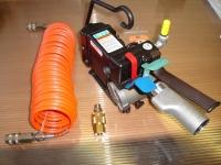 Пневматическая стреппинг машинка «SLP» (Signode, США)