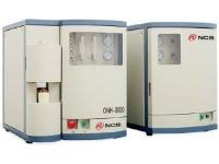 Анализатор кислорода, водорода и азота ONH-3000