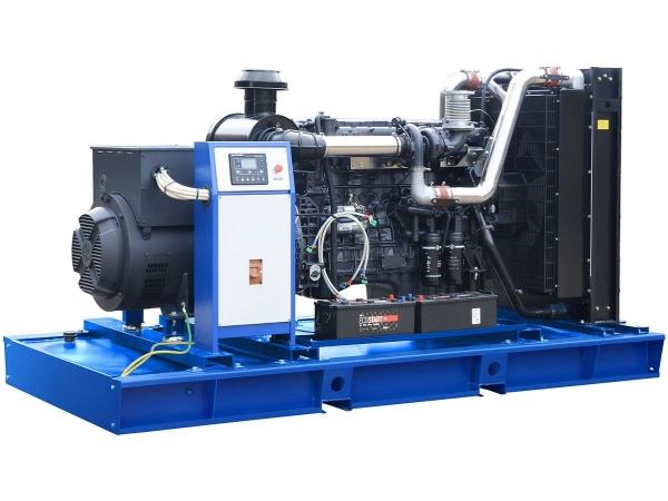 Дизельгенераторная установка АД 300С-Т400-1РМ 5